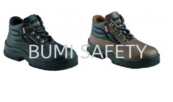 Krushers Florida Krushers Foot Protection Selangor, Kuala Lumpur (KL), Puchong, Malaysia Supplier, Suppliers, Supply, Supplies | Bumi Nilam Safety Sdn Bhd