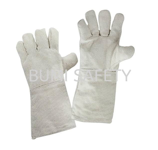 Heat Resistance Gloves Hand Protection Selangor, Kuala Lumpur (KL), Puchong, Malaysia Supplier, Suppliers, Supply, Supplies | Bumi Nilam Safety Sdn Bhd
