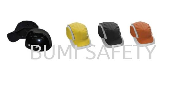 Industrial Safety Helmet Bump Cap Cotton Head Protection Selangor, Kuala Lumpur (KL), Puchong, Malaysia Supplier, Suppliers, Supply, Supplies | Bumi Nilam Safety Sdn Bhd