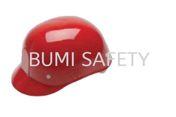 Industrial Safety Helmet Bump Cap Head Protection Selangor, Kuala Lumpur (KL), Puchong, Malaysia Supplier, Suppliers, Supply, Supplies | Bumi Nilam Safety Sdn Bhd