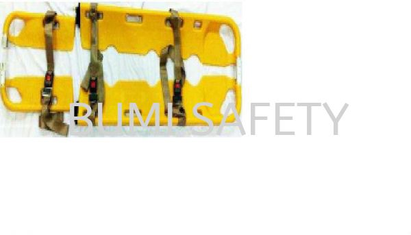 Folding Scoop Stretcher Stretcher Medical Equipment Selangor, Kuala Lumpur (KL), Puchong, Malaysia Supplier, Suppliers, Supply, Supplies | Bumi Nilam Safety Sdn Bhd