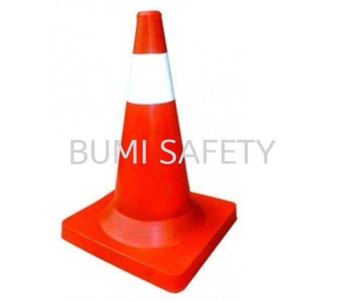 TC30 Cylinder Traffic Cone Traffic Control Safety Vest / Traffic Control Selangor, Kuala Lumpur (KL), Puchong, Malaysia Supplier, Suppliers, Supply, Supplies | Bumi Nilam Safety Sdn Bhd