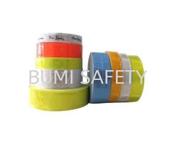 Reflective PVC Fabric Traffic Control Safety Vest / Traffic Control Selangor, Kuala Lumpur (KL), Puchong, Malaysia Supplier, Suppliers, Supply, Supplies   Bumi Nilam Safety Sdn Bhd