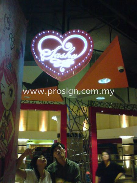 Acrylic with LED light Engraved Acrylic LED Signage Malaysia, Selangor, Kuala Lumpur (KL). Supplier, Suppliers, Supply, Supplies | Pro-sign Advertising Sdn Bhd