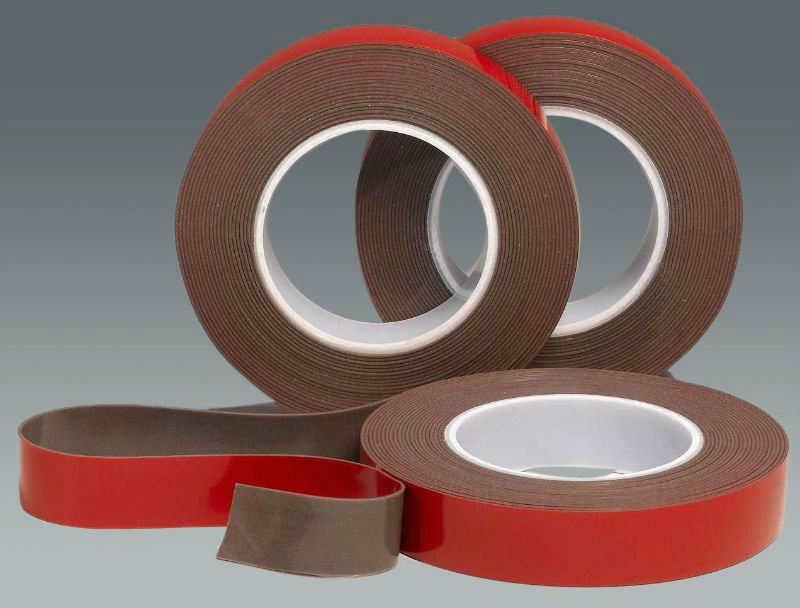 Acrylic Foam Tape Tapes Selangor, Malaysia, Kuala Lumpur (KL) Supplier, Suppliers, Supply, Supplies | M Force Plastic & Packaging Sdn Bhd