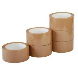 Brown Tape Polypropylene Tape ( OPP Tape ) Tapes Selangor, Kuala Lumpur (KL), Shah Alam, Malaysia Supplier, Suppliers, Supply, Supplies | M Force Plastic & Packaging Sdn Bhd