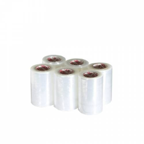 Baby Roll Stretch Film Stretch Film Selangor, Malaysia, Kuala Lumpur (KL) Supplier, Suppliers, Supply, Supplies   M Force Plastic & Packaging Sdn Bhd