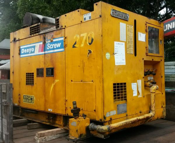 AIR COMPRESSOR Malaysia Johor Bahru (JB) Supplier | Sales | Rental | Services  | Kuang Yi Machinery & Trading Sdn Bhd
