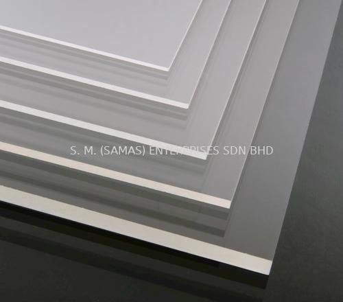 Cast Acrylic Sheet Acrylic Sheet Acrylic Sheet Product Kuala Lumpur (KL), Selangor, Malaysia. Supplier, Suppliers, Supply, Supplies | S.M. (SAMAS) Enterprises Sdn Bhd