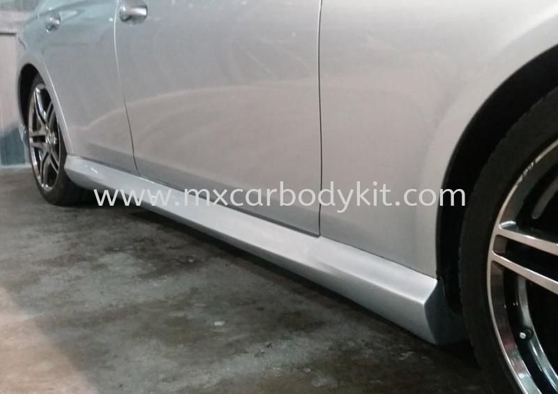 MERCEDES BENZ W219 CLS KLEEMANN STYLE DESIGN SIDE SKIRT W219 (CLS CLASS) MERCEDES BENZ Johor, Malaysia, Johor Bahru (JB), Masai. Supplier, Suppliers, Supply, Supplies | MX Car Body Kit