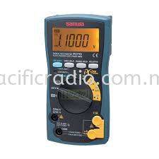 PC773 Digital Multimeters£¯Data processing (PC Link) SANWA Digital Multimeter Malaysia, Kuala Lumpur, KL, Singapore. Supplier, Suppliers, Supplies, Supply | Pacific Radio (M) Sdn Bhd