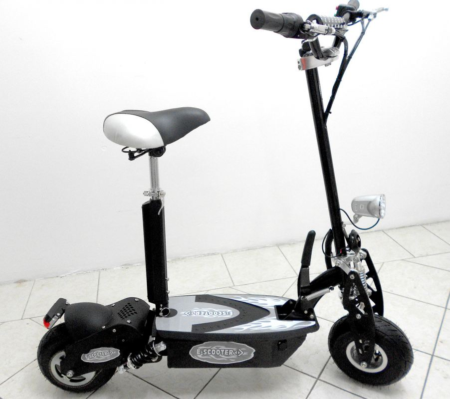 EVO Electric Scooter 1000W 36V