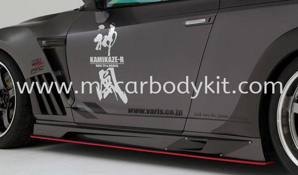NISSAN SKYLINE GTR R35 SIDE DIFFUSER SKYLINE R35 NISSAN  Johor, Malaysia, Johor Bahru (JB), Masai. Supplier, Suppliers, Supply, Supplies | MX Car Body Kit