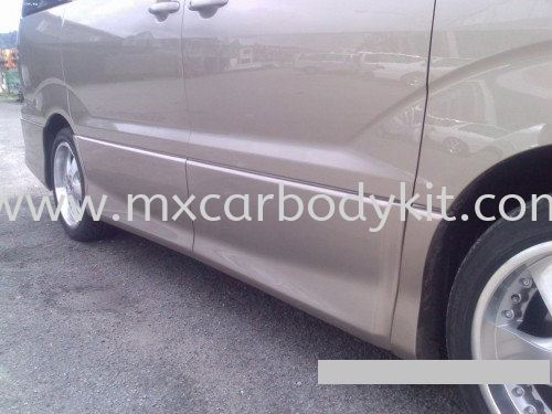 TOYOTA ALPHARD 2003-07 MS DOOR PANEL ALPHARD 10 2002 - 2007  TOYOTA Johor, Malaysia, Johor Bahru (JB), Masai. Supplier, Suppliers, Supply, Supplies | MX Car Body Kit