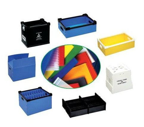 PP Corrugated Box n Carton Box Packaging Box Penang, Pulau Pinang, Malaysia Supplier, Supply, Manufacturer, Distributor | Excellence Business Industries Supply