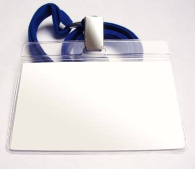 Name Tag PVC Product Penang, Pulau Pinang, Malaysia Supplier, Supply, Manufacturer, Distributor | Excellence Business Industries Supply