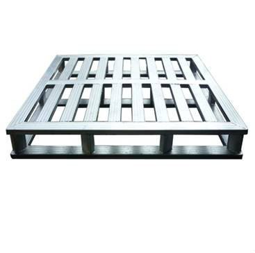 Medium Aad Heavy Duty Galvanized Pallet  Galvanised Pallet Penang, Pulau Pinang, Malaysia Supplier, Supply, Manufacturer, Distributor | Excellence Business Industries Supply