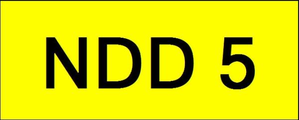 NDD5 VVIP Plate Johor Bahru (JB), Kuala Lumpur, KL, Malaysia. Service | AAA Premium Sdn Bhd