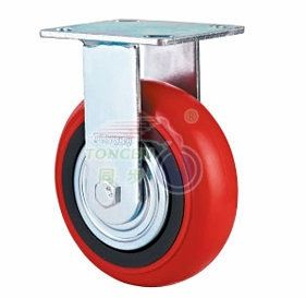 Z12-02-100-312C Heavy Duty Caster Series Casters Malaysia, Kuala Lumpur (KL), Selangor. Supplier, Supply, Supplies | Woo Kyung P & J Logistic (M) Sdn Bhd