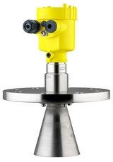VEGAPULS 66 - Level measurement of agitated liquids