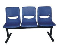 5103[1] LINK CHAIR SERIES OFFICE SEATING Malaysia, Selangor, Kuala Lumpur (KL), Puchong Supplier, Suppliers, Supply, Supplies | NSY Office System