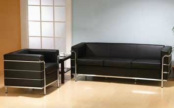 KIMBERLY SETTEE OFFICE SEATING Malaysia, Selangor, Kuala Lumpur (KL), Puchong Supplier, Suppliers, Supply, Supplies   NSY Office System