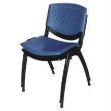 568 stackable chair VISITOR STUDY SERIES OFFICE SEATING Malaysia, Selangor, Kuala Lumpur (KL), Puchong Supplier, Suppliers, Supply, Supplies   NSY Office System