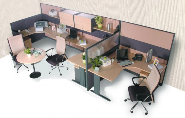 OPS4 OPEN PLAN SYSTEM Malaysia, Selangor, Kuala Lumpur (KL), Puchong Supplier, Suppliers, Supply, Supplies | NSY Office System