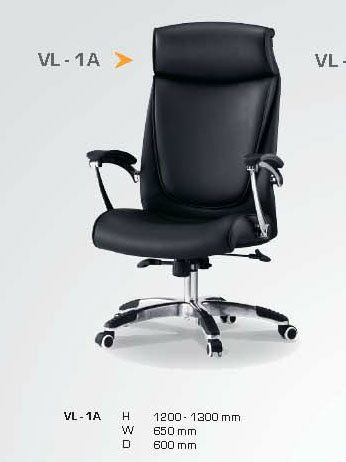 VL-1A DIRECTOR CHAIRS OFFICE CHAIRS Malaysia, Selangor, Kuala Lumpur (KL), Puchong Supplier, Suppliers, Supply, Supplies | NSY Office System