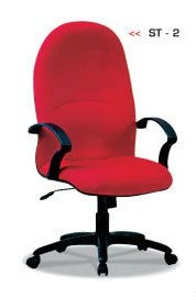 ST-2 EXECUTIVE CHAIRS OFFICE CHAIRS Malaysia, Selangor, Kuala Lumpur (KL), Puchong Supplier, Suppliers, Supply, Supplies | NSY Office System