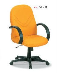 VI-3 EXECUTIVE CHAIRS OFFICE CHAIRS Malaysia, Selangor, Kuala Lumpur (KL), Puchong Supplier, Suppliers, Supply, Supplies | NSY Office System