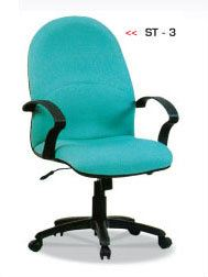 ST-3 EXECUTIVE CHAIRS OFFICE CHAIRS Malaysia, Selangor, Kuala Lumpur (KL), Puchong Supplier, Suppliers, Supply, Supplies | NSY Office System