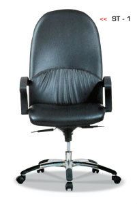 ST-1 EXECUTIVE CHAIRS OFFICE CHAIRS Malaysia, Selangor, Kuala Lumpur (KL), Puchong Supplier, Suppliers, Supply, Supplies | NSY Office System