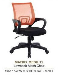 Mesh 12 EXECUTIVE CHAIRS OFFICE CHAIRS Malaysia, Selangor, Kuala Lumpur (KL), Puchong Supplier, Suppliers, Supply, Supplies | NSY Office System