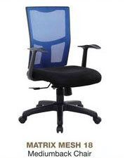 Mesh 18 EXECUTIVE CHAIRS OFFICE CHAIRS Malaysia, Selangor, Kuala Lumpur (KL), Puchong Supplier, Suppliers, Supply, Supplies | NSY Office System