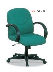VI-4 EXECUTIVE CHAIRS OFFICE CHAIRS Malaysia, Selangor, Kuala Lumpur (KL), Puchong Supplier, Suppliers, Supply, Supplies | NSY Office System