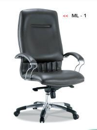 ML-1 MANAGERS SERIES OFFICE CHAIRS Malaysia, Selangor, Kuala Lumpur (KL), Puchong Supplier, Suppliers, Supply, Supplies   NSY Office System