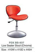 BS-937 STOOL OFFICE CHAIRS Malaysia, Selangor, Kuala Lumpur (KL), Puchong Supplier, Suppliers, Supply, Supplies | NSY Office System