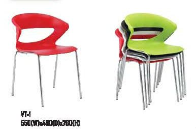 VT-1 VISITO STUDY SERIES OFFICE CHAIRS Malaysia, Selangor, Kuala Lumpur (KL), Puchong Supplier, Suppliers, Supply, Supplies | NSY Office System