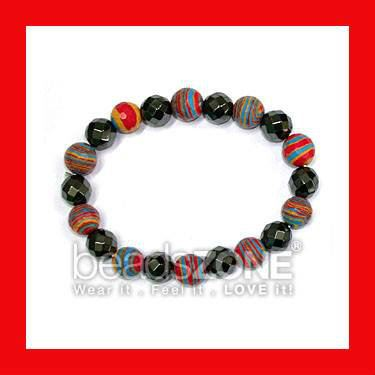 B199-1572 Bracelet Penang, Georgetown, Malaysia. Manufacturer, Supplier, Supply, Supplies | Guo Qiang Sdn Bhd (beadsZONE)