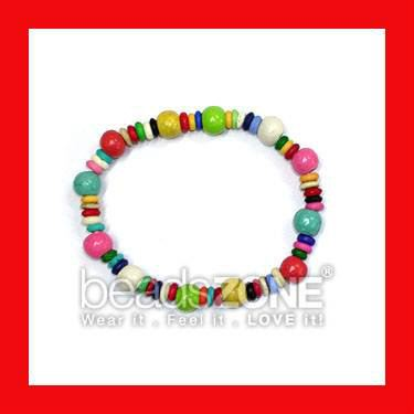 B89-1595 Bracelet Penang, Georgetown, Malaysia. Manufacturer, Supplier, Supply, Supplies | Guo Qiang Sdn Bhd (beadsZONE)