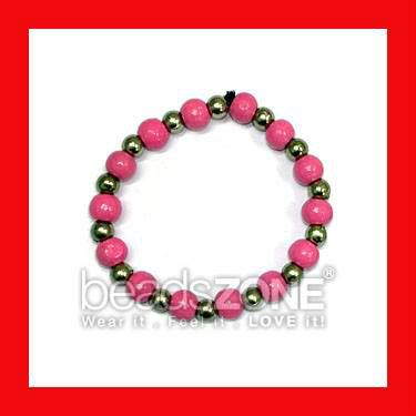B59-1610 Bracelet Penang, Georgetown, Malaysia. Manufacturer, Supplier, Supply, Supplies | Guo Qiang Sdn Bhd (beadsZONE)