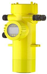 HIGH SENSITIVITY RADIATION DETECTOR POINTRAC 31   Economical Sensor Can be Used for Applications in All Industries