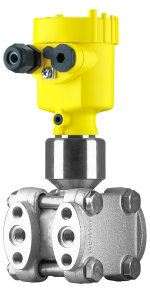 DIFFERENTIAL TRANSMITTER VEGADIF 65 | Flow and Level Measurement