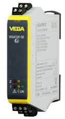 VEGATOR 122 - Controller for level detection with relay output