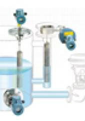 INTRA AUTOMATION TRANSMITTER FOR LIQUID LEVEL