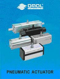 OMAL ACTUATOR Actuator Others Malaysia Supplier, Supply, Suppliers, Supplies | VG Instruments (SEA) Sdn Bhd
