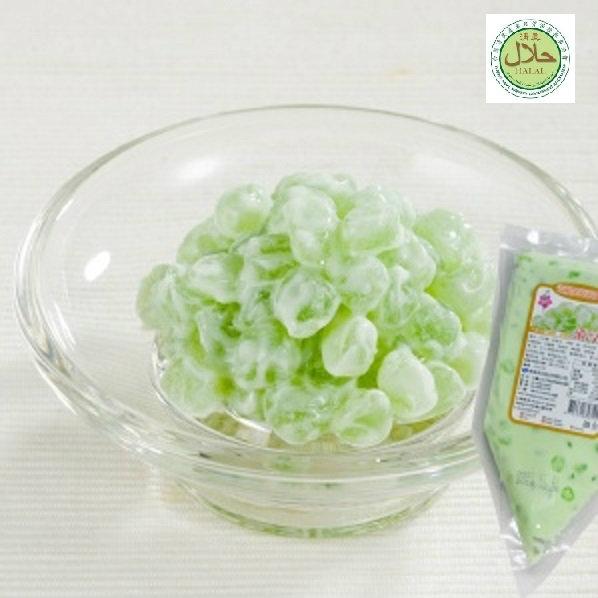Green Aapple Jelly Salad Seasoned Food Singapore Supplier, Distributor, Importer, Exporter | Arco Marketing Pte Ltd