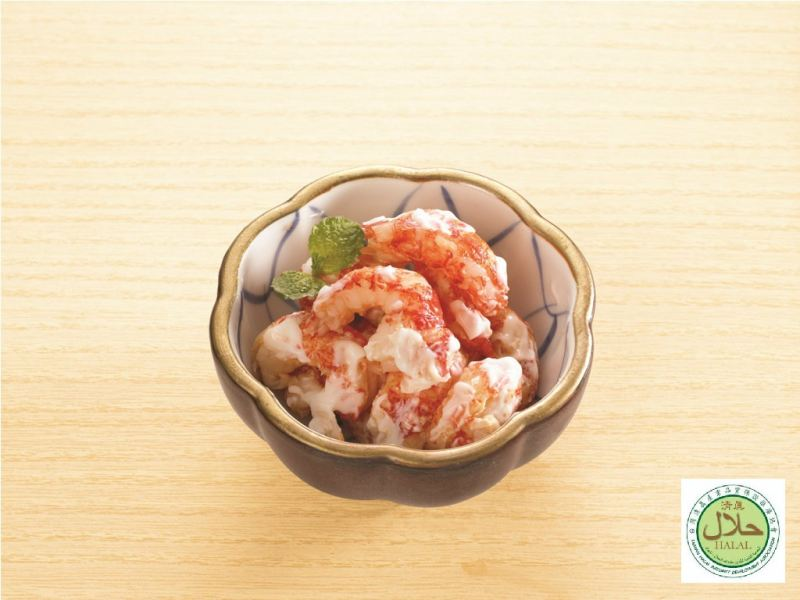 Seasoned Crayfish Salad Seasoned Food Singapore Supplier, Distributor, Importer, Exporter | Arco Marketing Pte Ltd