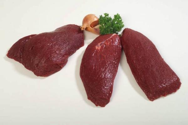 Venison Denver Leg Venison / Deer Meat Singapore Supplier, Distributor, Importer, Exporter | Arco Marketing Pte Ltd